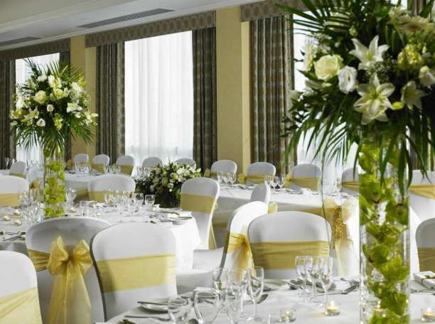 Every Moment Of Your Wedding Day Is Special At The Bexleyheath Marriott Hotel Where Romantic Vision Turned Into 4 Star Luxurious Reality