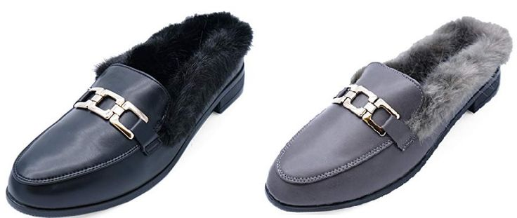 The Best Gucci Princetown Loafers Dupes You Need ASAP!
