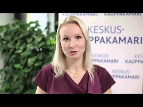 Hallituksen veropäätökset | Ann-Mari Kemell - YouTube