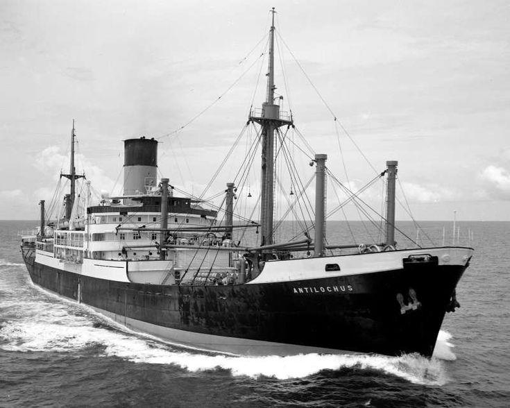 Antilochus 1949