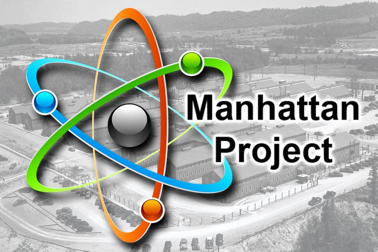 manhattan project documentary The moment in time documents the uncertain days of the beginning of world war ii when it was feared the nazis were developing the atomic bomb the.