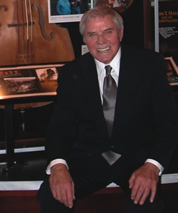 Tom T. Hall is a well known Grammy winning artist & song writer of Country Music fame.