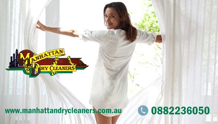 No matter how grand the occasion is, for a quick wash of your delicate #fabrics, try the service of the only dry #cleaning specialist of #Adelaide, Manhattan Dry Cleaners. After all, who else can provide a quick wash in just 90 minutes other than #Manhattan? Move on: http://www.manhattandrycleaners.com.au/