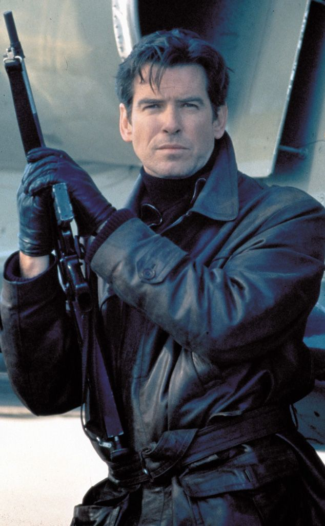 15. Tomorrow Never Dies (1997) from 23 Best (and Worst) James Bond Movies | E! Online