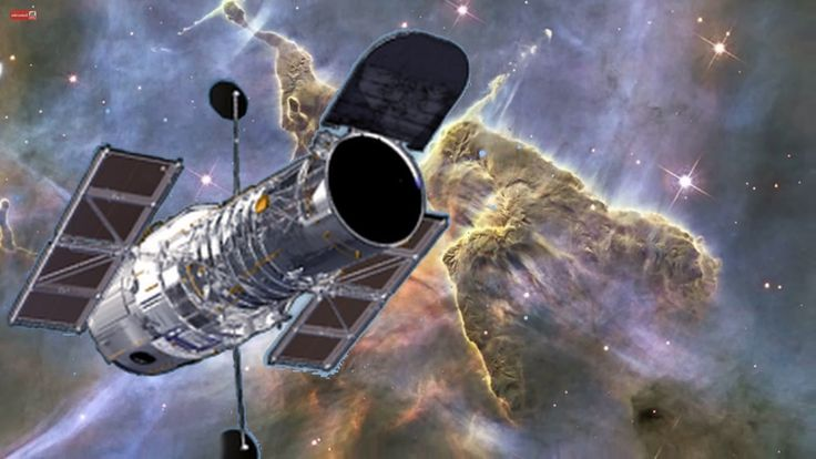 Hubble Telescope Images: Deep Field View of Space: Nasa Videos: Astronom...