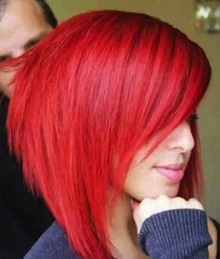 different hair styles of 17 best images about graduated cuts on bobs 5155