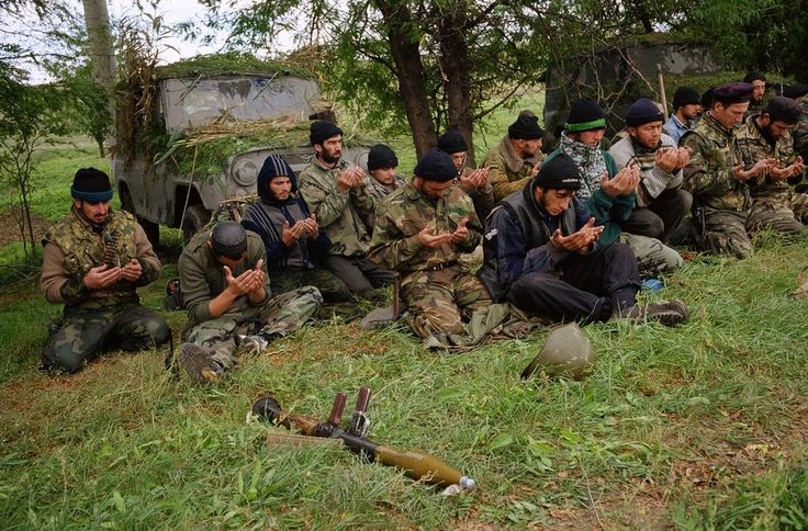 russia chechnya conflict essay The chechens' primary aim is to keep russian forces relatively confined and   the second chechnyan war began with a saturation media campaign, to the.