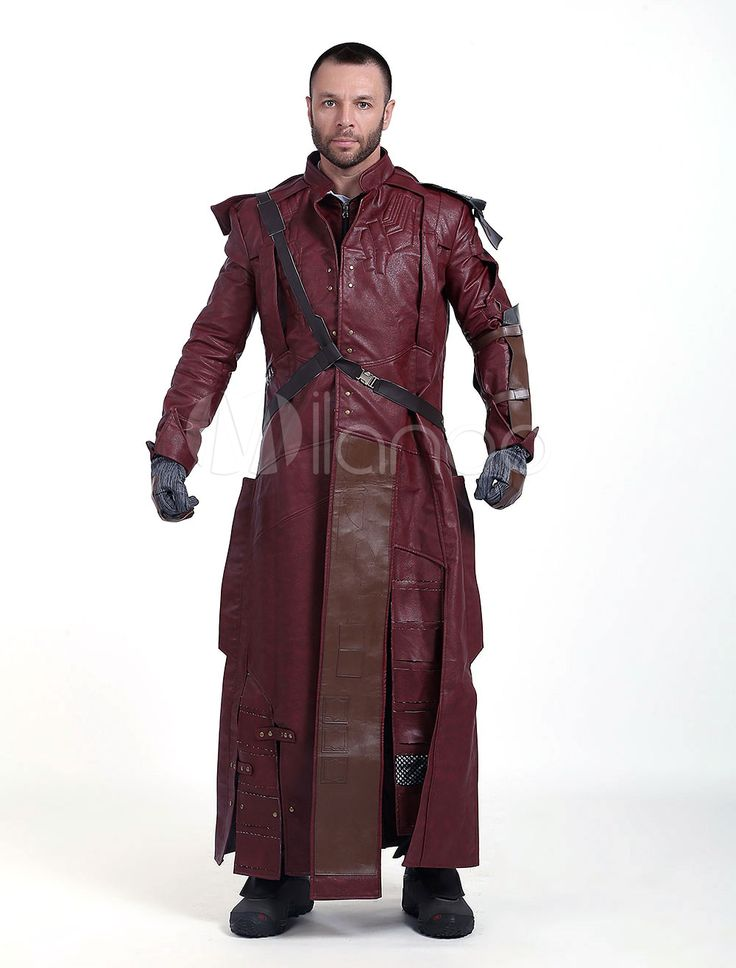 2017 Guardians Of The Galaxy 2 Star Lord Peter Jason Quill Cosplay Jacket Full Set - Milanoo.com