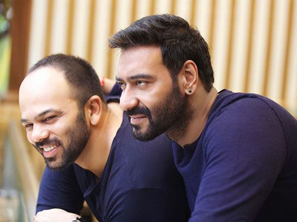 Rohit Shetty's 'Golmaal Again' starts rolling
