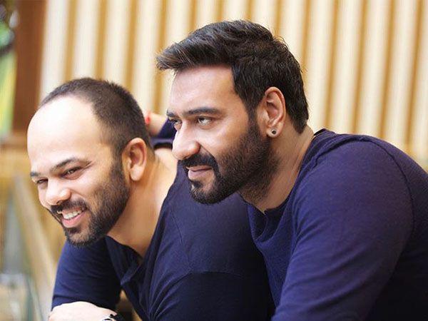 Rohit Shetty's 'Golmaal Again' starts rolling