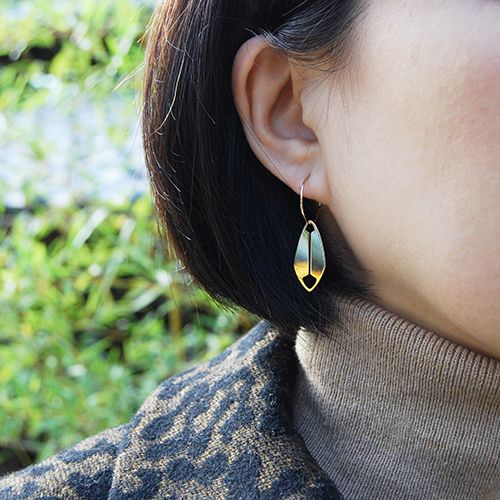 #earrings by #helenarohner