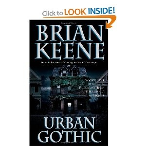 Urban GothicWorth Reading, Book Worth, Bookie Things, Urban Gothic, Horror Reading, Brian Keen, Book Covers, Book Reading, Horror Book
