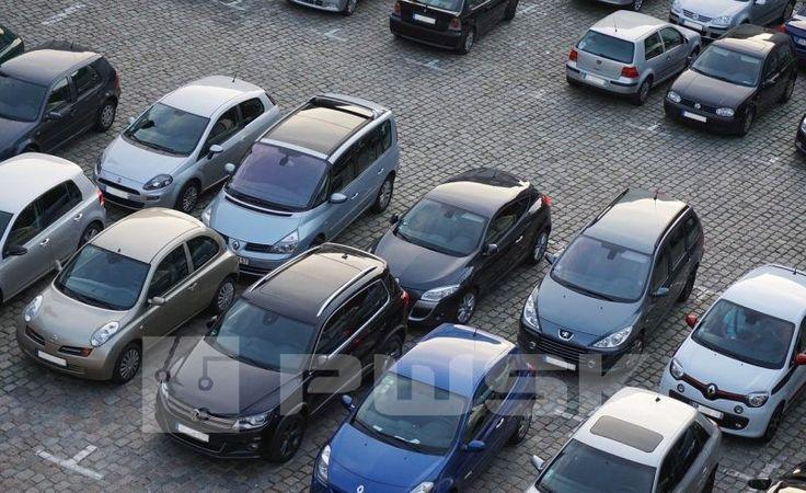 Automatyczny System Parkingowy - bezobsługowa kontrola dostępu pojazdów- praktyczny i tani.