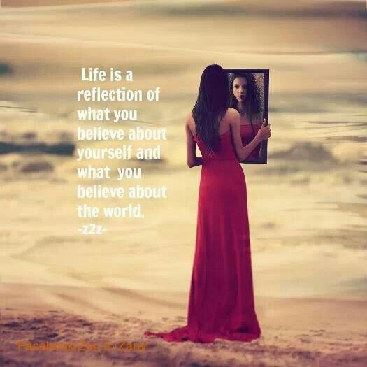 Reflection Quotes About Life: The Gallery For --> Reflection Quotes About Life