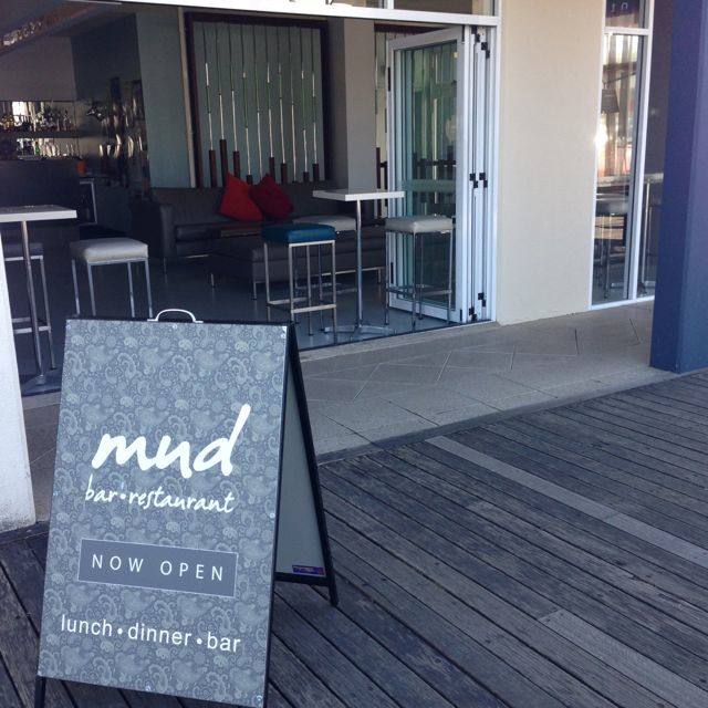 Launceston - Mud Bar and Restaurant