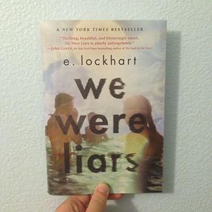 We Were Liars- E. Lockhart | 32 Books You Wish You Could Read Again For The First Time