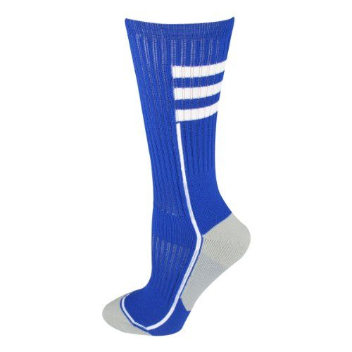 Red Lion Vapor Knee High Athletic Socks ( Royal / White - Medium ) Red Lion http://www.amazon.com/dp/B00CPOG37I/ref=cm_sw_r_pi_dp_0fRdwb0BGMH9T