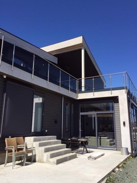 #utenomhus område #uteområde  #takterrasse og platting #house#terrace#