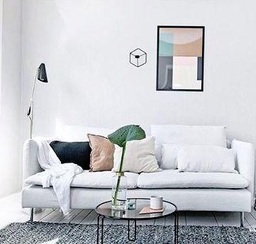 Via Nordic Days | Designlykke Styling | IKEA Soderhamn