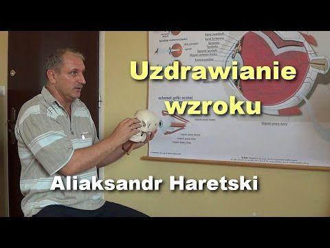 dr n. med. Aliaksandr Haretski, lekarz Świebodzice - Tourmedica.pl