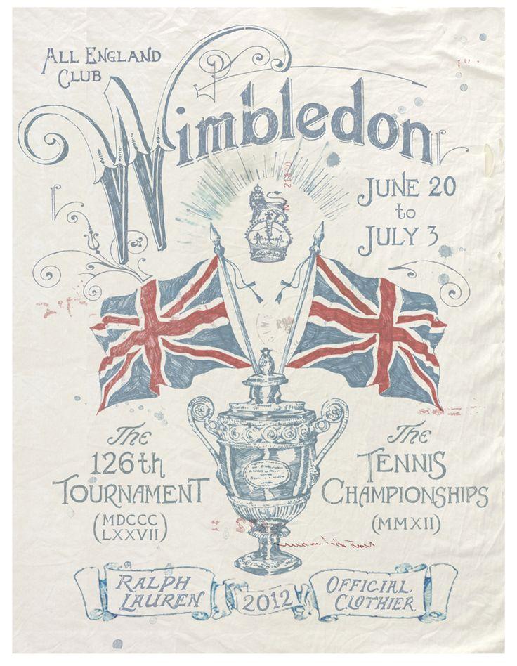 ralph lauren | 2012 | tennis | wimbledon | www.republicofyou.com.au