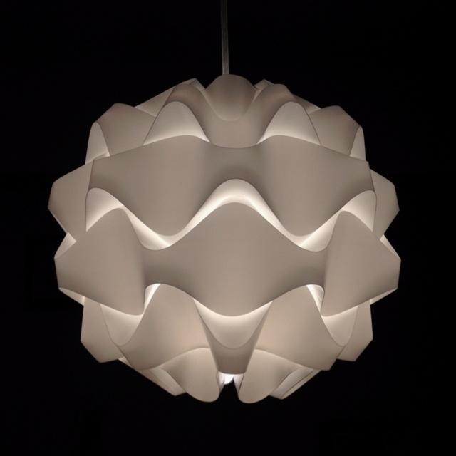 99 best paper craft lamp images on pinterest night lamps light le klint 175b mozeypictures Choice Image