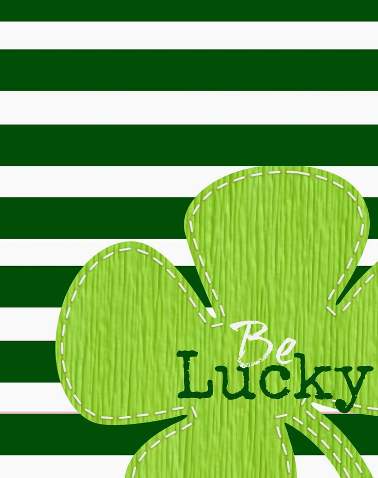 11x14 St Patricks Day printable #mimileeprintables