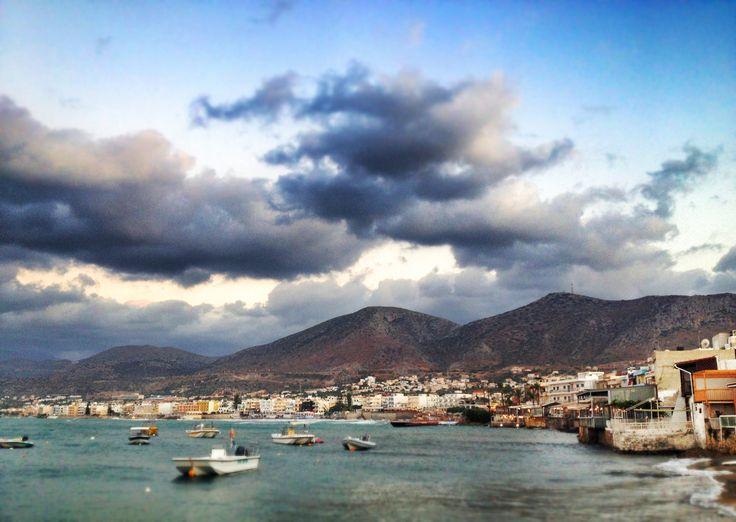 Crete, Hersonissos