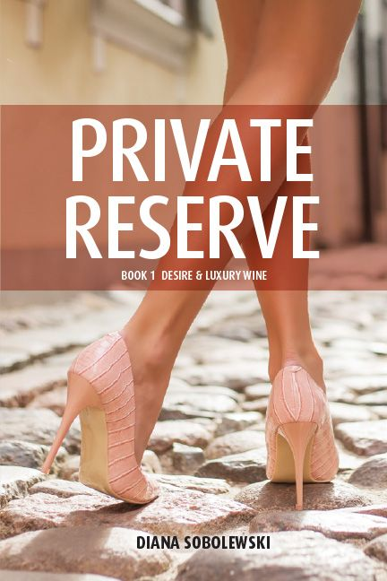 Private Reserve by Diana Sobolewski:  Review amazon.com