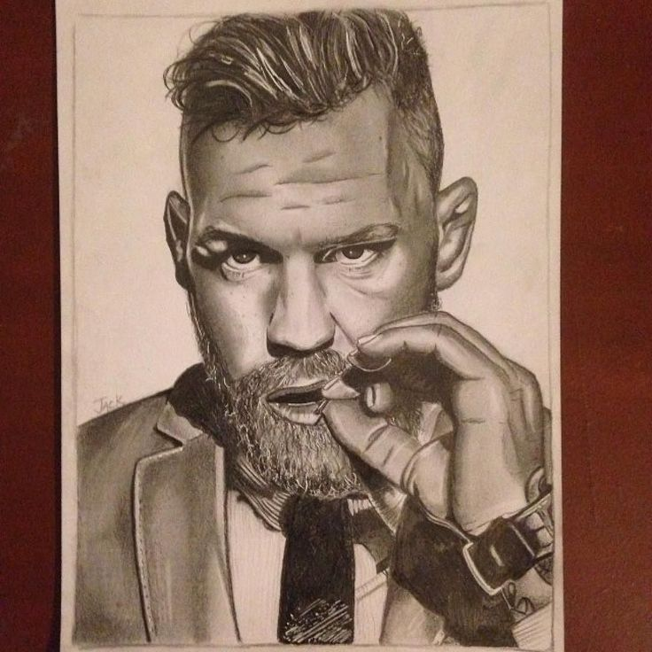 """WANT A SHOUTOUT ?   CLICK LINK IN MY PROFILE !!!    Tag  #DRKYSELA   Repost from @jack_gambling   """" We're not here to take part we're here to take over."""" My drawing of a Conor McGregor #UFCFanArt #conormcgregor #DRKYSELA #ladyterezie #young_artists_help #dailydrawoff #cre8hype #artopia_world #assemble_art #McGregorVsDiaz #artsindemand #ladyterezie via http://instagram.com/zbynekkysela"""