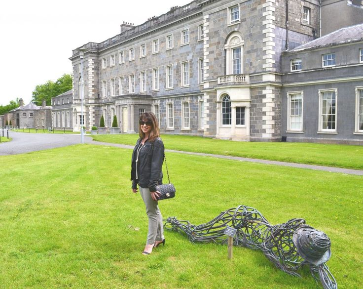 Our stay in Carton House