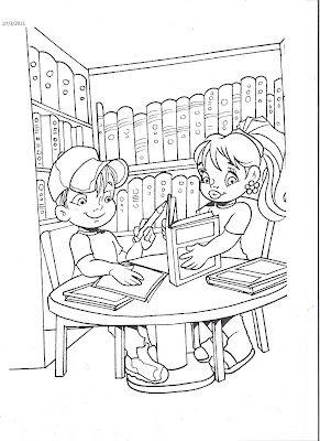 ...Το Νηπιαγωγείο μ' αρέσει πιο πολύ.: Παγκόσμια ημέρα παιδικού βιβλίου - Σελιδοδείκτες, πίνακες ζωγραφικής, πληροφορίες.