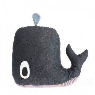 Ferm Living Whale Muziekmobiel - Ferm Living