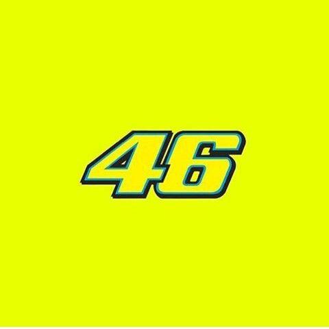 Photo Collection Valentino Rossi 46 Logo