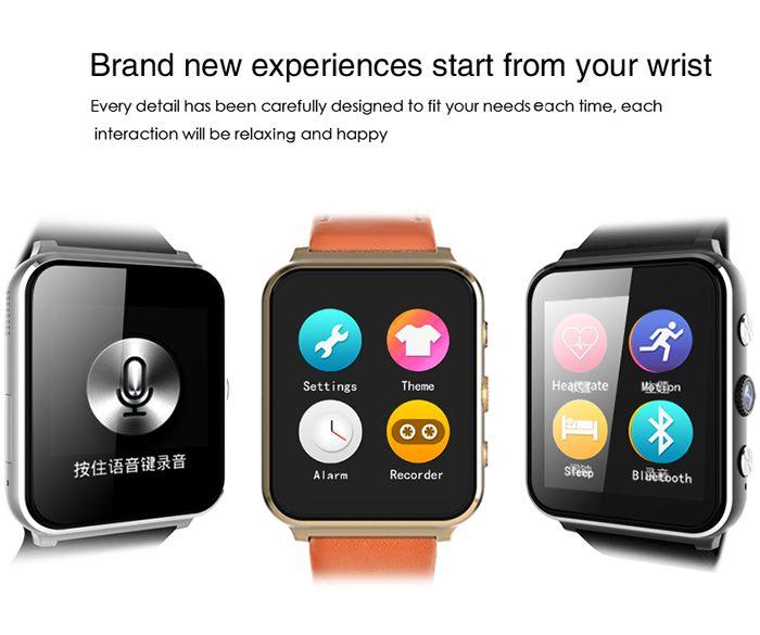 L7 Smartwatch Phone