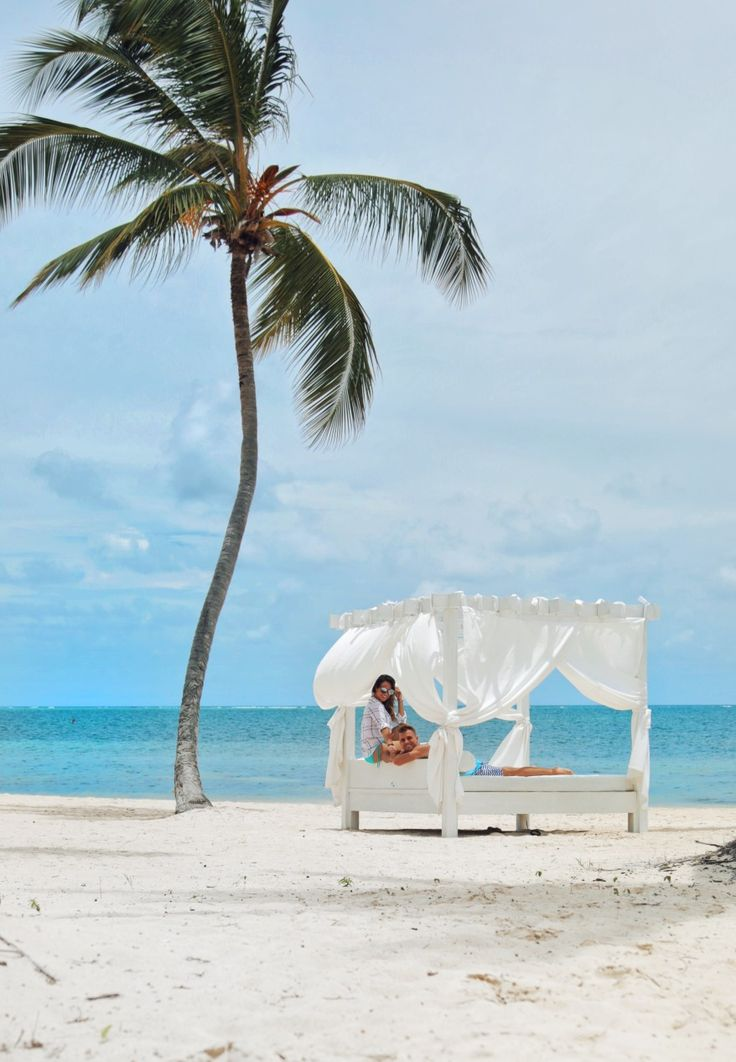 Punta Cana Mage On The Beach Best Beaches In World