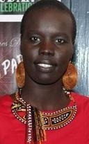 Nyadol Nyuon, 23,  arrived in Australia in 2005 after being in a refugee camp for some time Currently she is a law student at the University of Melbourne and has completed an Arts degree (Victoria University).   Since arriving in Australia, she has worked to increase awareness of issues affecting the lives of African Australian youth. Some of the organizations she has worked with include, Victoria Equal Opportunity and Human Rights Commission, Oxfam Australian , The African Think Tank ,
