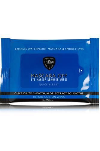 Eye Makeup Remover Wipes - Set of 10 #women #covetme #eyeko