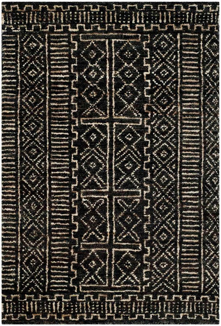 Rlr5112a Kenya Rug From Ralph Lauren Collection A Tribal Patterned Area Inspired By Authentic