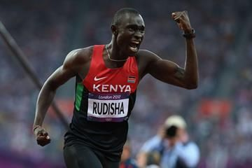 IAAF: Rudisha returns to land of his greatest triumph as global champions descend on Glasgow - IAAF Diamond League | iaaf.org