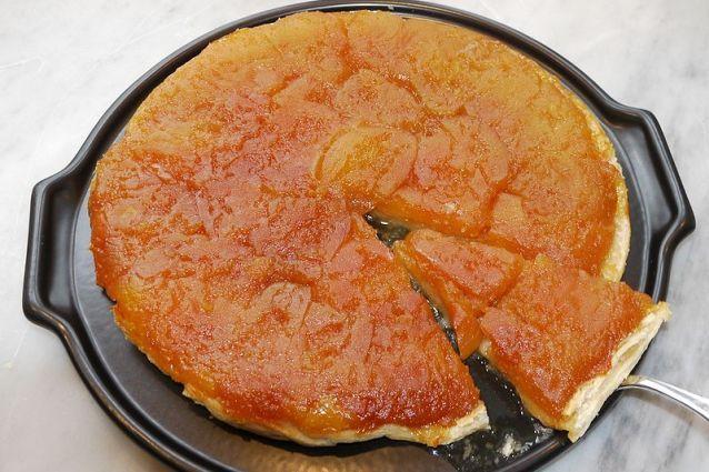 Tarte tatin, la ricetta originale francese e le sue varianti