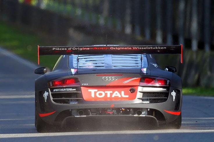 Weekend Round Up - Audi Motorsport Blog (22-23/09/2012): Motorsport Blog, Blog 22 23 09 2012, Blog 2223092012