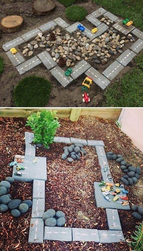 Best Backyard Play Areas Ideas On Pinterest Backyard Play - Backyard play area ideas