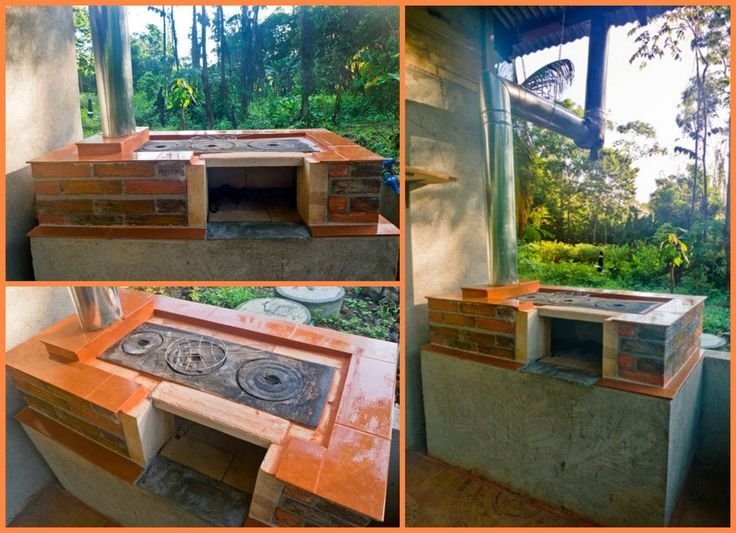 outdoor kitchen designs with smoker. elegant this diy outdoor wood stove oven cooker grill and smoker is perfect  for with kitchen designs Outdoor Kitchen Designs With Smoker Gallery Of