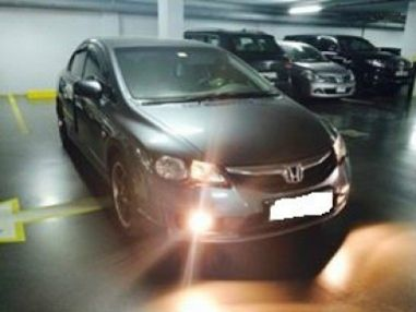 Honda Civic 2010 sale