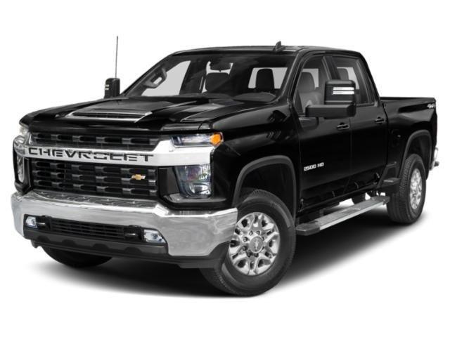 2020 Chevrolet Silverado 2500hd Work Truck Chevrolet Silverado