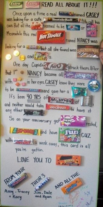 chocolate bar anniversary card more candy bar poems candy bar cards