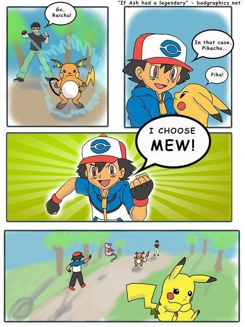 Ash Legendary Pokemon Fanfic