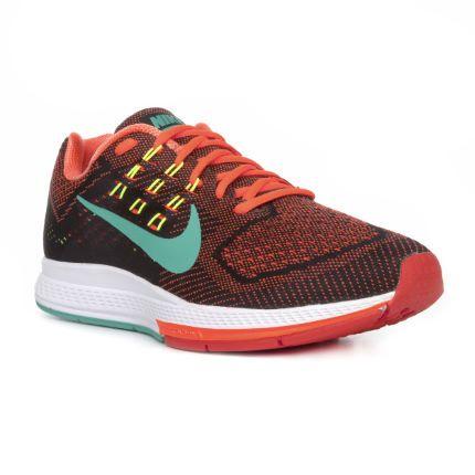 Supera a los demás con las Nike Air Zoom Structure 18 a un precio increible, solo 68,58 €. http://www.wiggle.es/zapatillas-nike-zoom-structure-18-ho14/