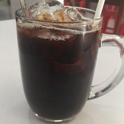 Coffee Ice.......Fresh